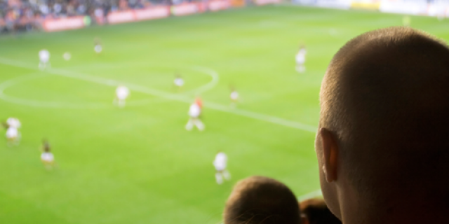 8% of English football clubs facing 'financial relegation'