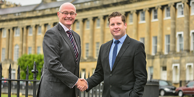 Bath insolvency practitioner promoted to Manager