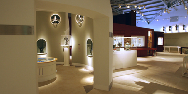 Appeal to save world-famous Wedgwood Collection launched