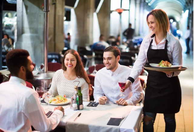 Levels of 'Significant' financial distress up 8% across UK restaurants over the past 12 months