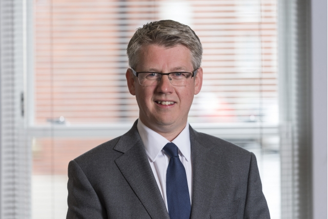 New partner appointment to head Begbies Traynor Preston office
