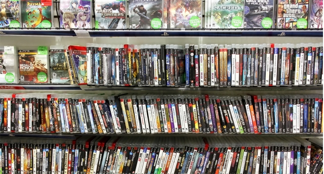 40 jobs saved as gaming retailer sold out of administration