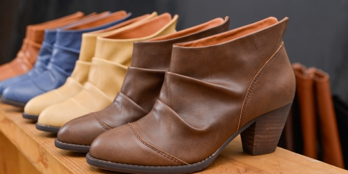 Eleven staff made redundant as new buyer is sought for Somerset footwear Company