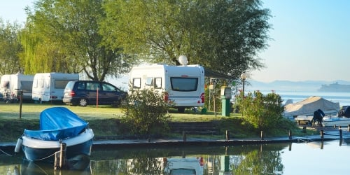 Toon caravan park sold to the shareholders