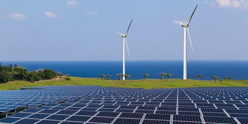Jobs secured after new renewable energy company is formed