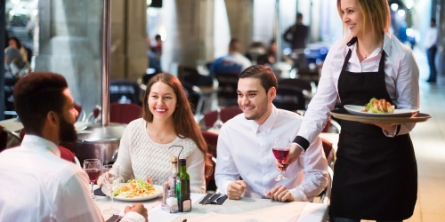 Quarterly rent day set to take a bite out of UK's struggling Quarterly rent day set to take a bite out of UK's struggling restaurant sector