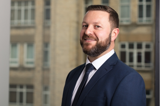 Begbies Traynor appoints another director in Scotland
