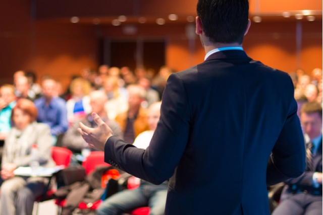 October Events: Building the Successful Accountancy Practice