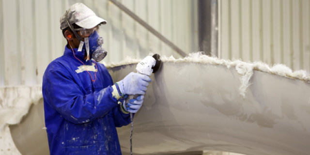 19 jobs saved at fibreglass manufacturer