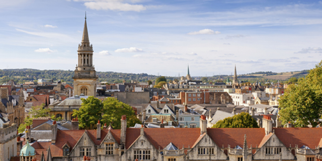 Begbies Traynor opens new office in Oxford