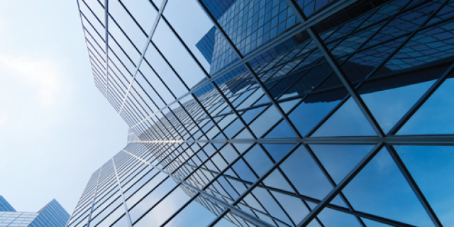 Commercial property market shows signs of recovery