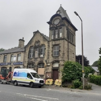 11 Wade House Road, Halifax, West Yorkshire, HX3 7PE