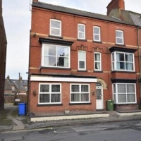 Flat 4, Windsor Crescent, Bridlington, East Riding Of Yorkshire
