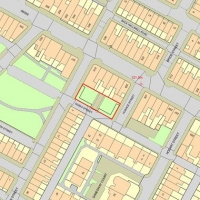 Land To Rear Of 309-319 Halliwell Road, Bolton, Lancashire