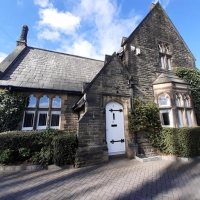 Armley Cemetary Lodge, 5 Green Hill Road, Leeds, West Yorkshire