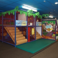 CHILDREN'S PLAY CENTRE in Sheffield