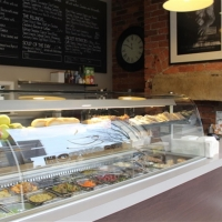 SANDWICH BAR in Saltaire