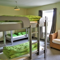 FULLY LICENSED YOUTH HOSTEL (52 BEDS) in North Yorkshire