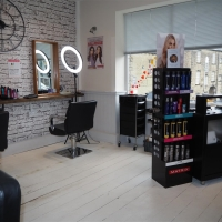 HAIR SALON, Huddersfield