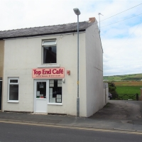 FREEHOLD CAFE (20 COVERS) WITH STUNNING ACCOMMODATION in Staithes