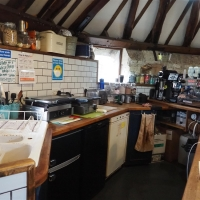 COFFEE SHOP & TEA ROOMS (40 COVERS), North Yorkshire