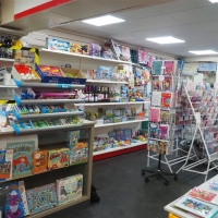 MAINS POST OFFICE, SWEETS, STATIONERY & CARDS in Sheffield