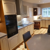 THREE BED HOUSE in York
