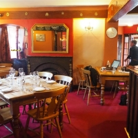RESTAURANT AND BAR (75 COVERS) near Wetherby