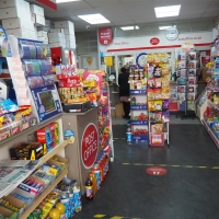 POST OFFICE AND COUNTER NEWS in Bradford