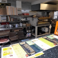 HOT FOOD TAKEAWAY AND DELIVERY in Shipley