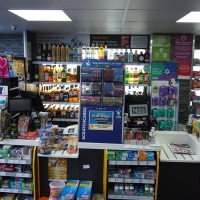 OFF-LICENCE AND POST OFFICE in Greater Manchester