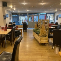 FULLY LICENSED COFFEE SHOP AND CAFE in Barnsley