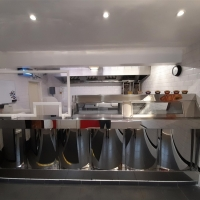 BUSY COMMUNITY CHIPPY WITH ACCOMMODATION in Chesterfield