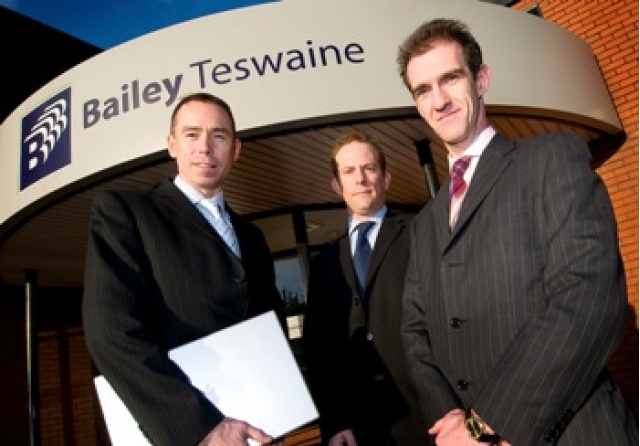 NG Bailey Acquires Specialist IT Services Business